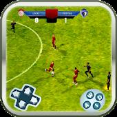 Crazy Football 14