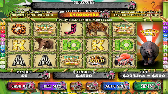 Soccer Safari Video Slot Guide & Review - Casino Answers!