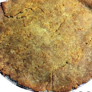 Low-Carb Turkey Pot Pie