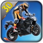Moto Racing - A Bike Racing 3D