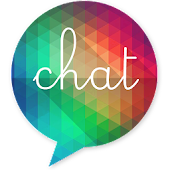 EvolveSMS Theme - BH Chat BG