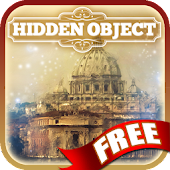 Hidden Object: Romantic Places
