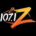 107.1 La Z KLZT icon