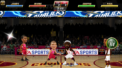 NBA JAM by EA SPORTS™ Screenshot 7