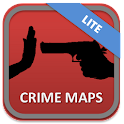 Crime Maps icon