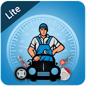 Car & Fleet Manager Lite