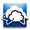 cloudList – grocery/to-do list logo