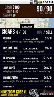 Cigar Smuggler- screenshot thumbnail