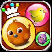 Bird Bubble Shooter Game