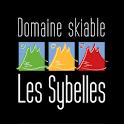 Les Sybelles icon