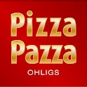 Pizza Pazza Ohligs icon