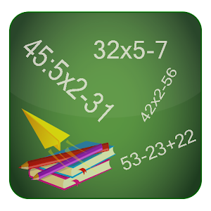 Brain Math Game 2014 for PC and MAC