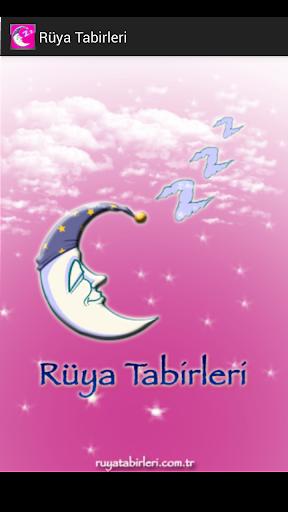Rüya Tabirleri Com.TR