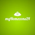 MyHomezone24 icon