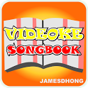 Videoke Songbook icon