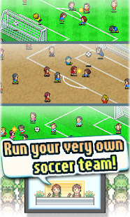 Pocket League Story 2- screenshot thumbnail
