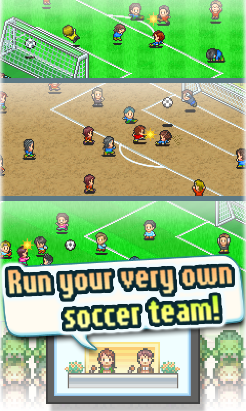 Pocket League Story 2 screenshot #2