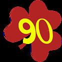 Fortuna90 logo