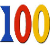 100 Solitarie