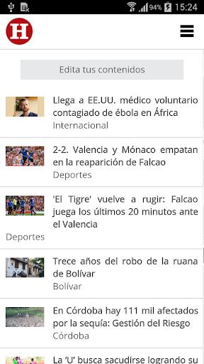 El Heraldo Colombia
