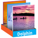 Flikie for Dolphin icon