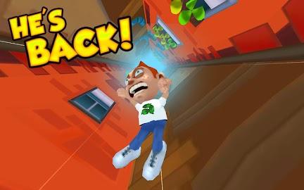 Super Falling Fred Screenshot 16