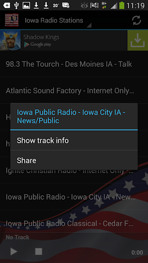 玩音樂App|Iowa Radio Stations USA免費|APP試玩