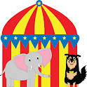 Animal Circus: PEEKABOO