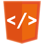 HTML Source Code Viewer 3.2 Icon