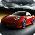 Ferrari GT Racing icon