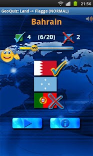 Geo Quiz Pro- screenshot thumbnail