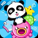 Морские пузыри-BabyBus icon