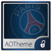 PSG GO Locker Theme