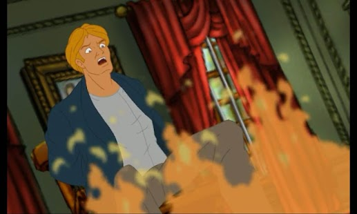 Broken Sword 2: Remastered- screenshot thumbnail