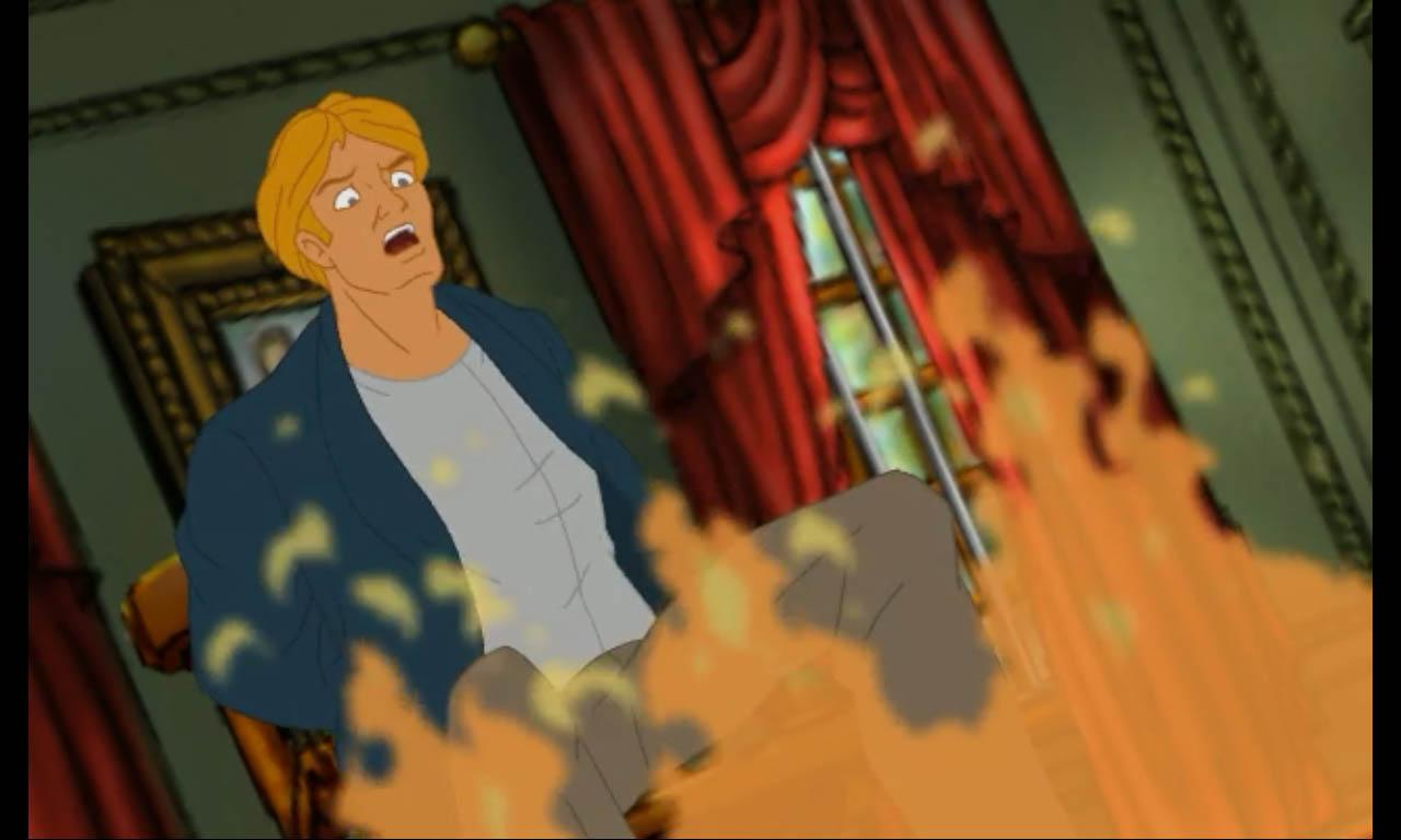 Broken Sword 2: Remastered - screenshot