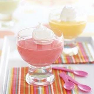 Creamy Carnival Cups