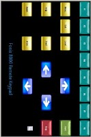 Screenshot of Fonix Remote Keyboard