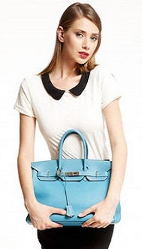 Free Hermes Bag- Get yours now
