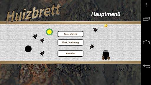 Huizbrett - the game