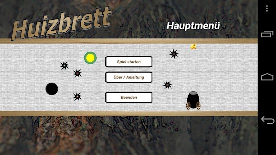 Huizbrett - the game- screenshot thumbnail