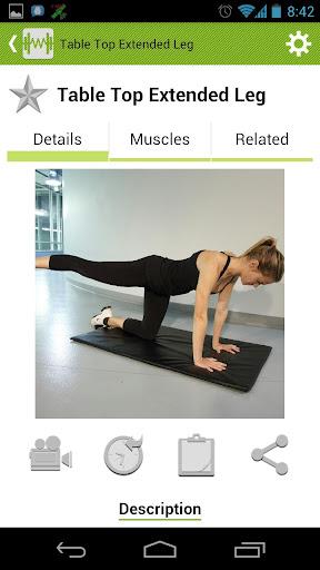 Workoutpedia