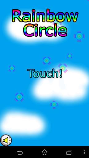 RainbowCircle 1.0.0 Windows u7528 2