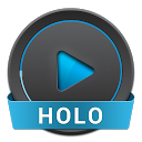NRG Player Holo Skin APK