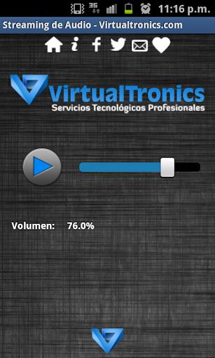Virtualtronics.com - Streaming