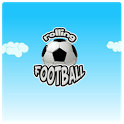 Rolling Football icon