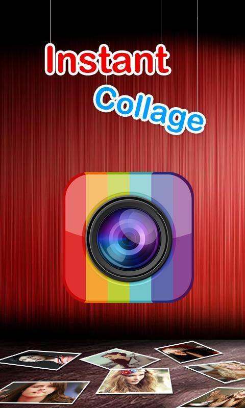 Instant Collage Maker - screenshot