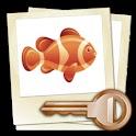 Fishes Key logo