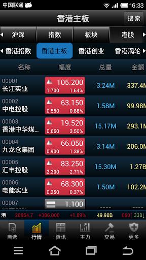 【免費財經App】東方香港-APP點子