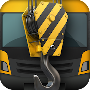 Game Crane simulator extended 2014 APK for Windows Phone
