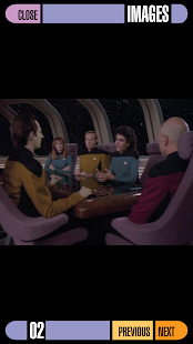 Trek Episode Guide- screenshot thumbnail
